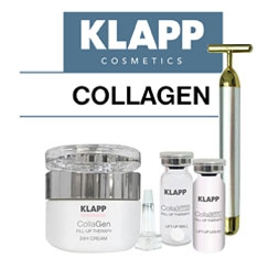 COLLAGEN FILL UP THERAPY