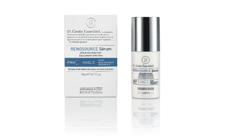 Renophase Renosource Serum