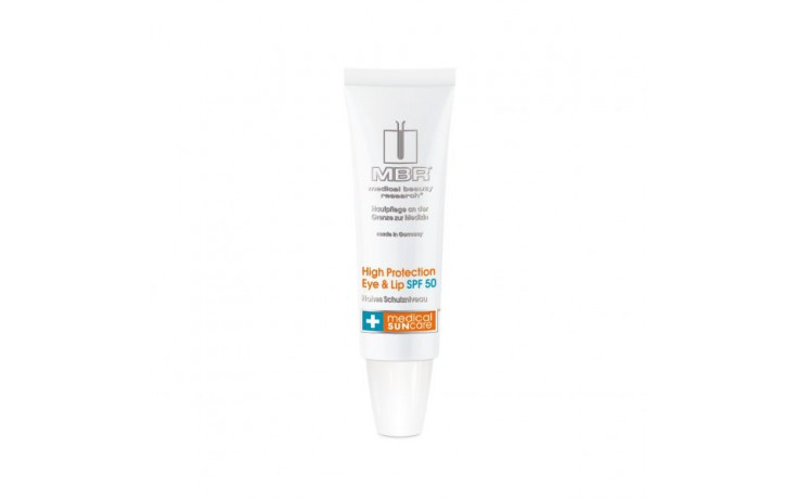 MBR High Protection Eye & Lip SPF50