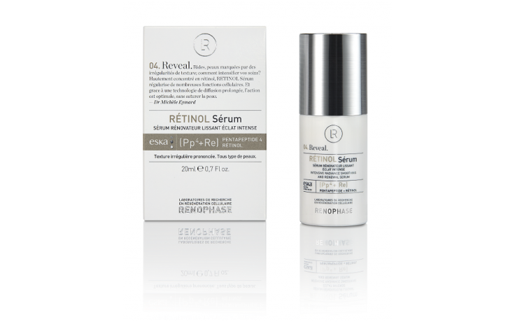 Renophase Retinol Serum