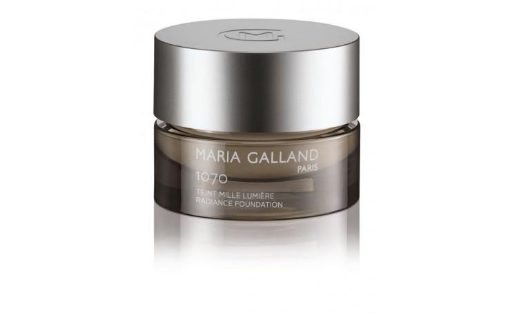 Maria Galland 1070 Teint Mille Lumière - 100 Beige Rosé
