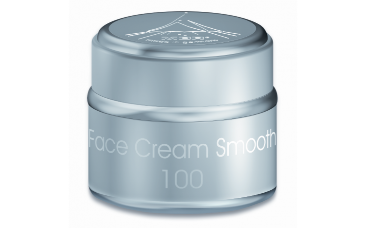 MBR Pure Perfection 100 N® Face Cream Smooth 100