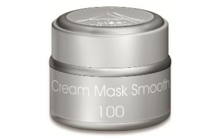 MBR Pure Perfection 100 N Mask Cream Smooth 100