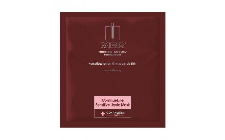 MBR ContinueLine Sensitive Liquid Mask | vlies-matrix