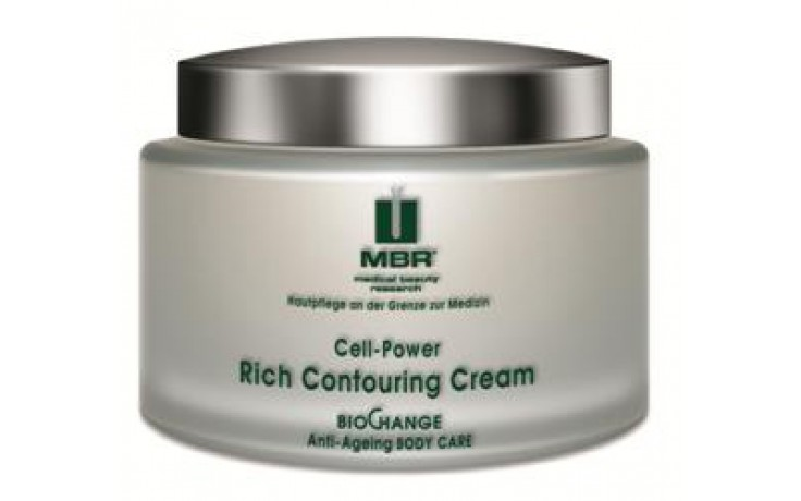 MBR Cell-Power Rich Contouring Cream 400ml