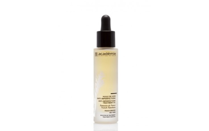 Academie Huile de Soin Anti-Imperfections / Anti-Imperfections Treatment Oil
