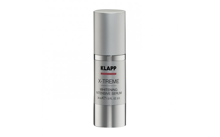 Klapp X-Treme Whitening Intensive Serum