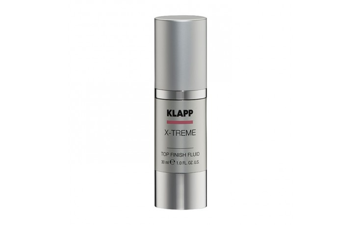 Klapp X-Treme Top Finish Fluid