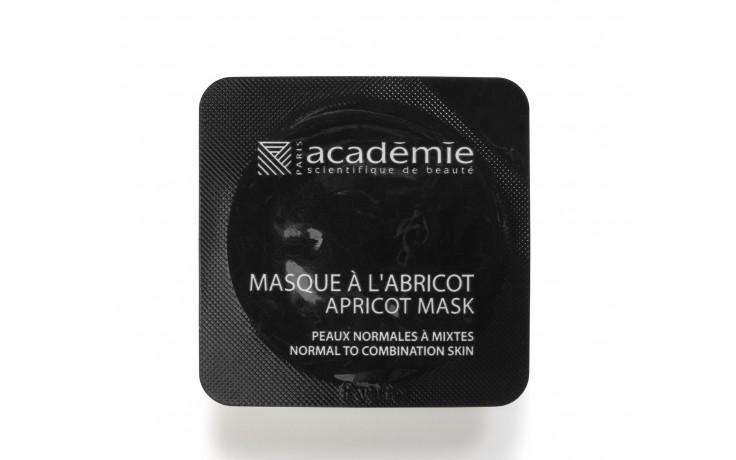 Academie Masque à l'Abricot