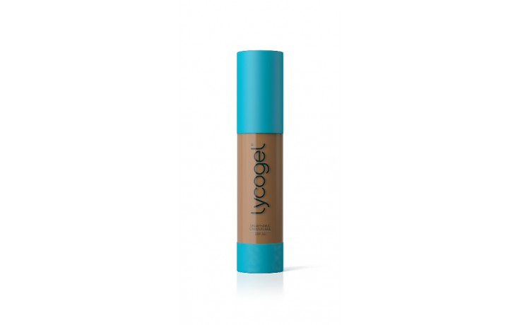 Lycogel Sample Breathable Camouflage Almond