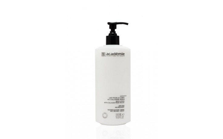 Academie Lait pour le Corps au Collagène Marin / Body Lotion with Collagen from the Sea