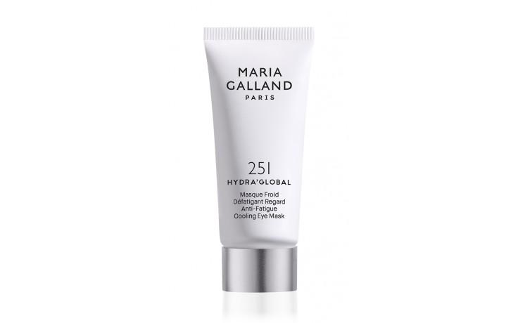 Maria Galland 251 Masque Froid Defatigant Regard Hydra'Global