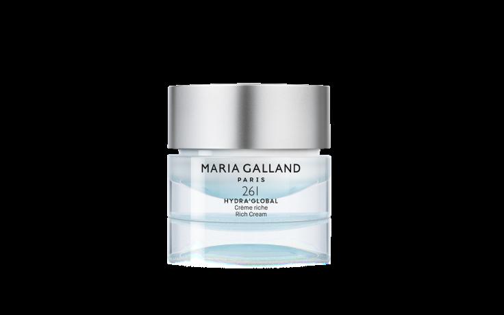 Maria Galland Crème Riche Hydra'Global 261