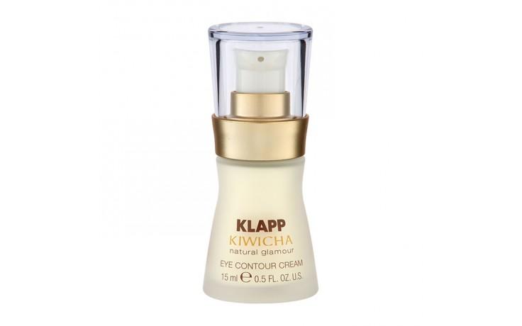 Klapp Kiwicha Eye Contour Cream