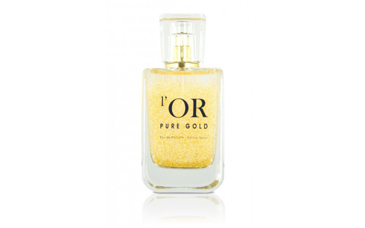 MBR L'Or Pure Gold Eau de Parfum
