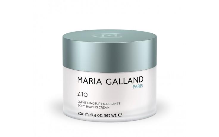 Maria Galland 410 Crème Minceur Modelante