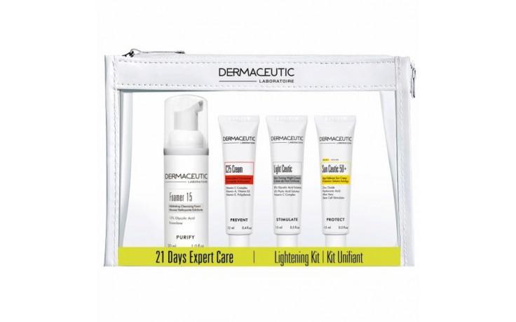 Dermaceutic 21 Days Expert Care - Lightening Kit