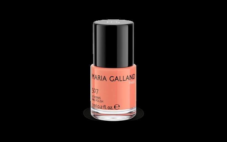 Maria Galland 507 Le Vernis - 05 Rose Pêche