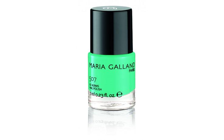 Maria Galland Le vernis - Aquamarine