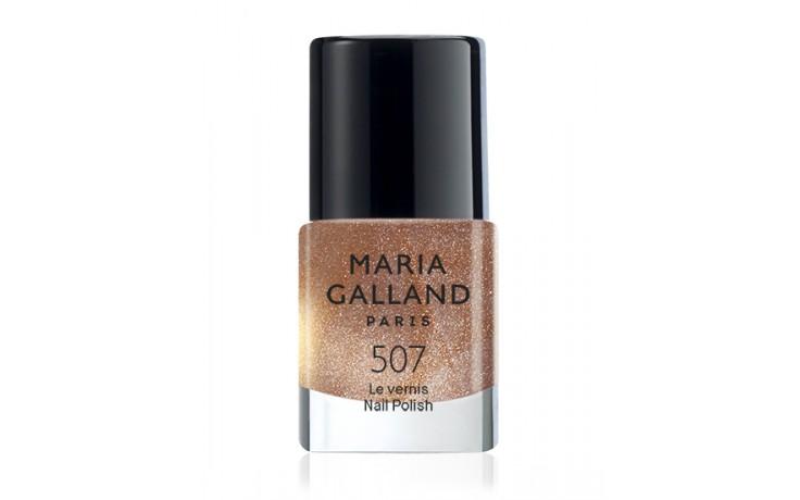 Maria Galland 507 Le Vernis - Bronze 07