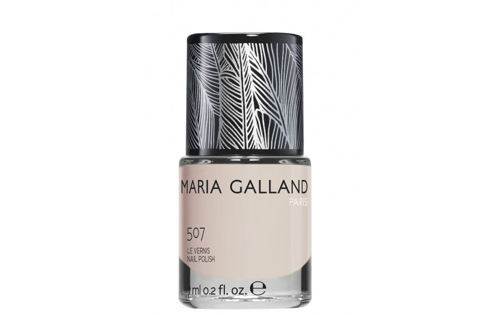 Maria Galland 507 Le Vernis - Ivoire Nacre 02