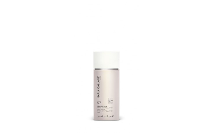 Maria Galland Cell'Defense Voile Anti-Polution Quotidien SPF 50+