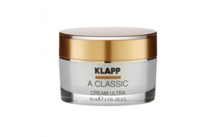 Klapp Vitamin A Cream Ultra
