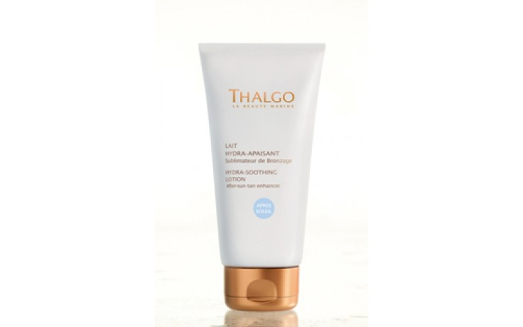 Thalgo Hydra Soothing Lotion Body