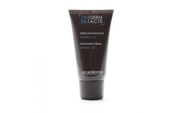 Academie Crème Anti-Oxydante / Antioxidant cream