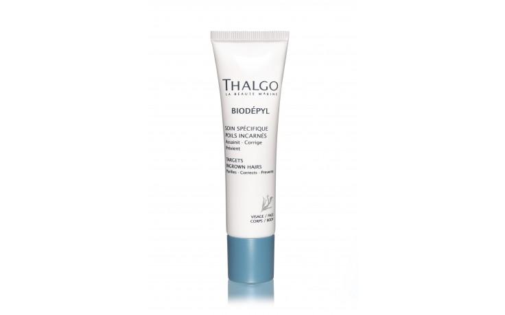 Thalgo Biodepyl Targets Ingrown Hairs