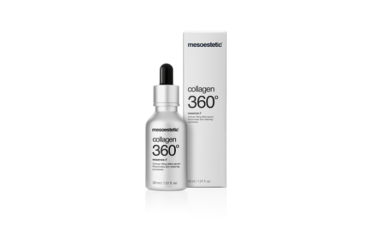Mesoestetic Collagen 360° Essence