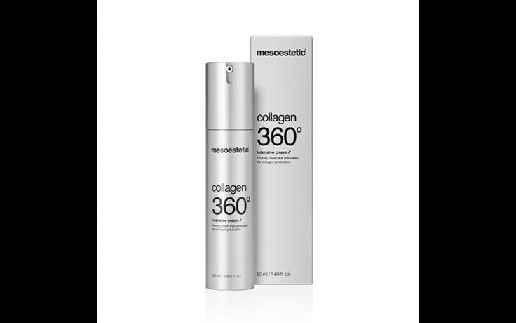 Mesoestetic Collagen 360° Intensive Cream