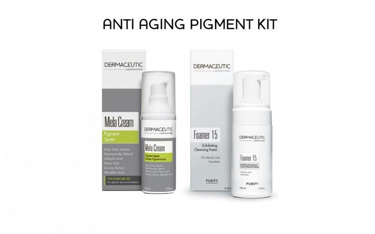 Dermaceutic Anti-aging Pigment Kit