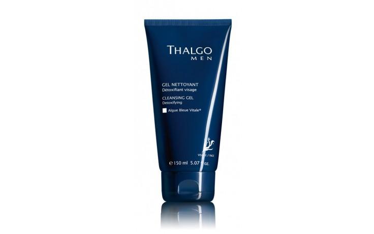Thalgo Men Cleansing Gel