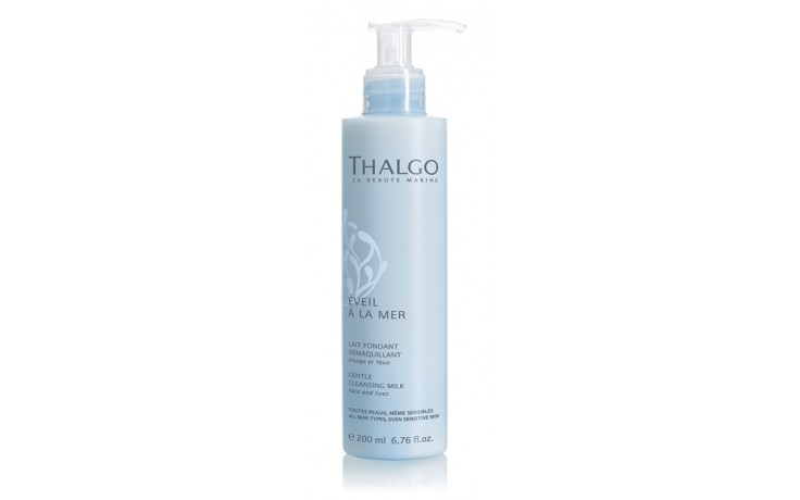 Thalgo Gentle Cleansing Milk