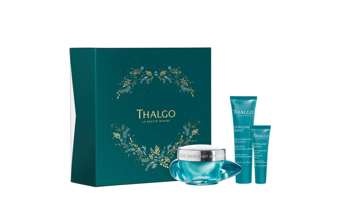 Thalgo Spiruline Boost - Energise Gift Set