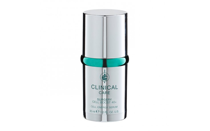 Klapp Clinical Care Surgery - Cell Boost 40+ - Cell Energy Serum