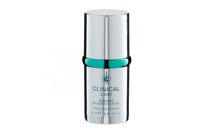 Klapp Clinical Care Surgery - Regeneration 60+ - Rebuild Serum