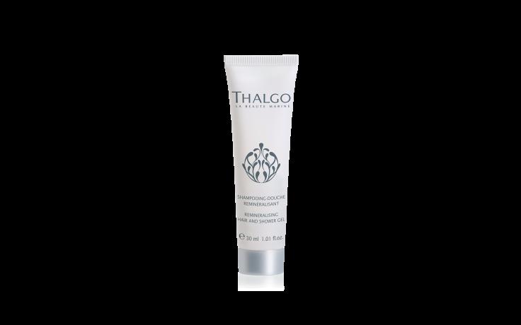 Gratis Beautygift - Thalgo Remineralising Hair & Shower Gel