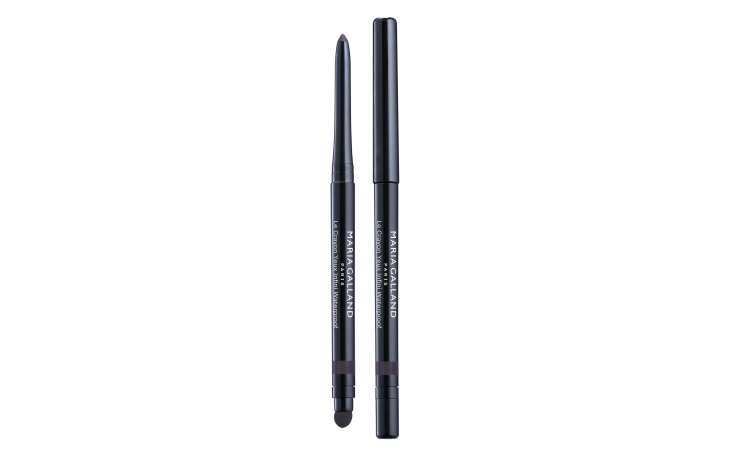 Maria Galland 524 Le Crayon Yeux Infini Waterproof - Nuit Pourpre 14