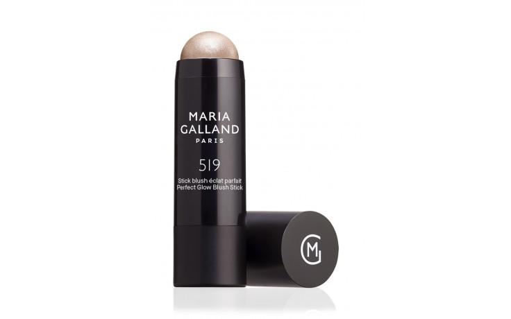 Maria Galland 519 Stick Blush Parfait - Reflet D'Ete 05