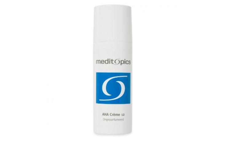 Meditopics AHA Crème 12%