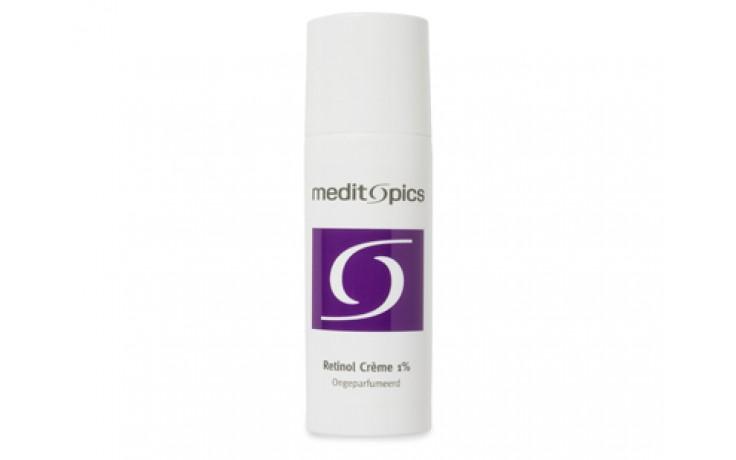 Meditopics Retinol Crème 1%