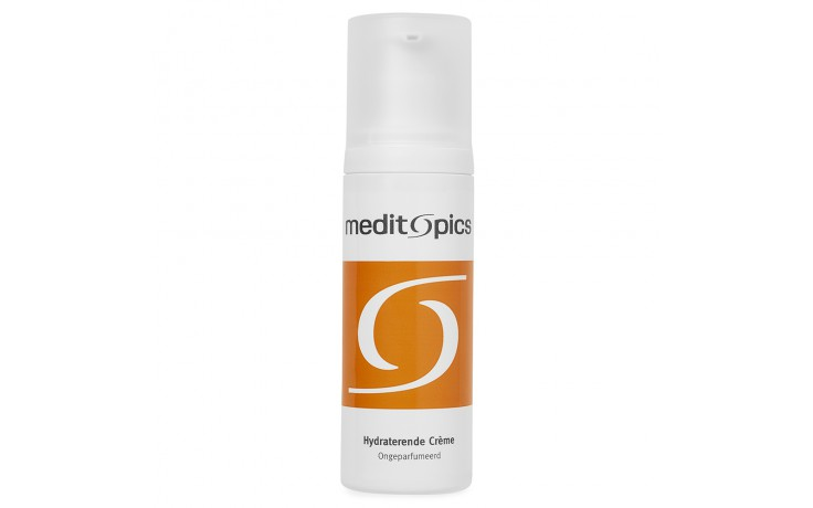 Meditopics Hydraterende crème