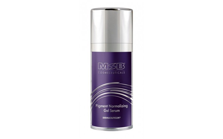 MSB Pigment Normalizing Gel Serum 30ml