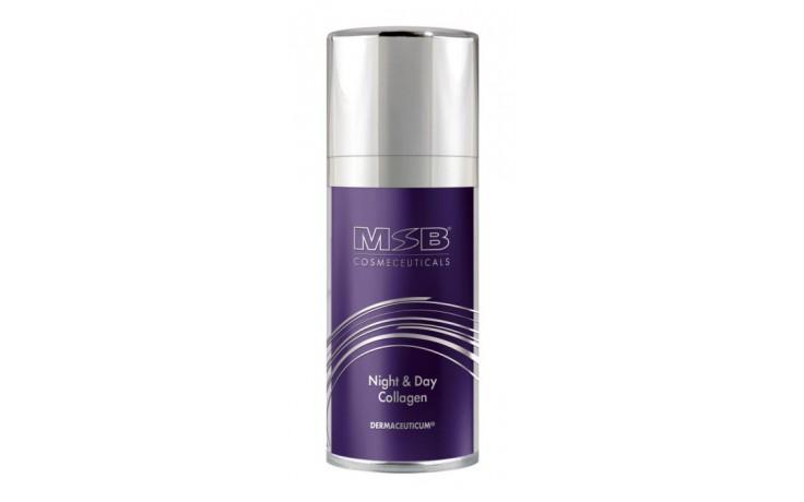 MSB Night & Day Collagen 30ml