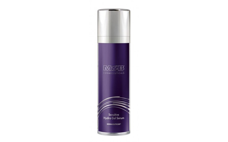 MSB Sensitive Hydro Gel Serum 50ml