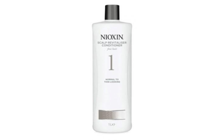 Nioxin System 1 Scalp Revitaliser 1000 ml