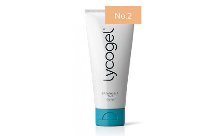 Lycogel Breathable Tint No.2