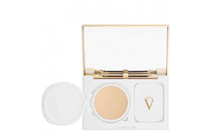 Valmont Perfecting Powder Cream - Fair Porcelaine